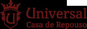 Universal Casa de Repouso logotipo